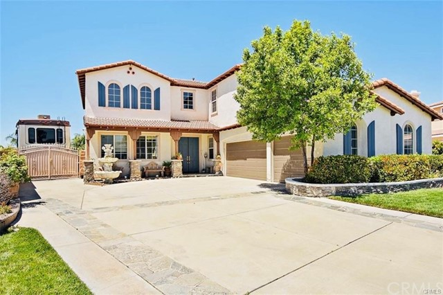 13533 Cable Creek Court, Rancho Cucamonga CA 91739
