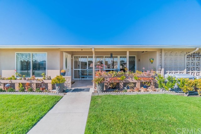 13241 St. Andrews DR #152D, M-7, Seal Beach CA 90740