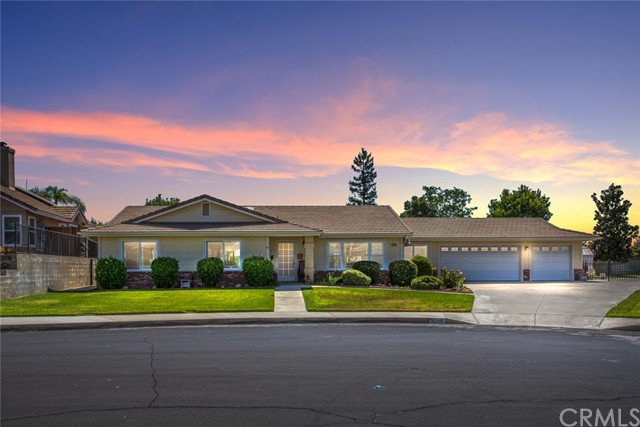 35345 Rancho Road, Yucaipa CA 92399