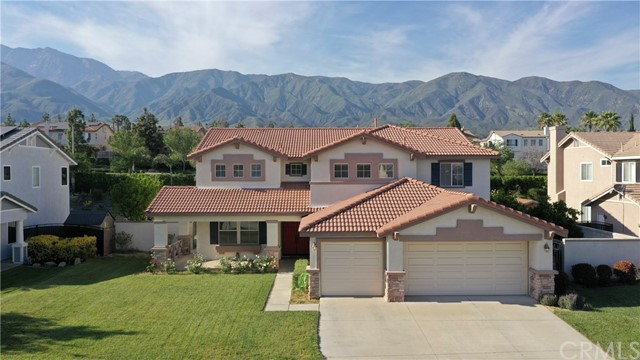 12776 Canter Court, Rancho Cucamonga CA 91739