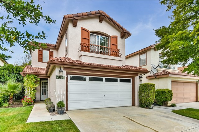 25841 Wordsworth Lane, Stevenson Ranch CA 91381