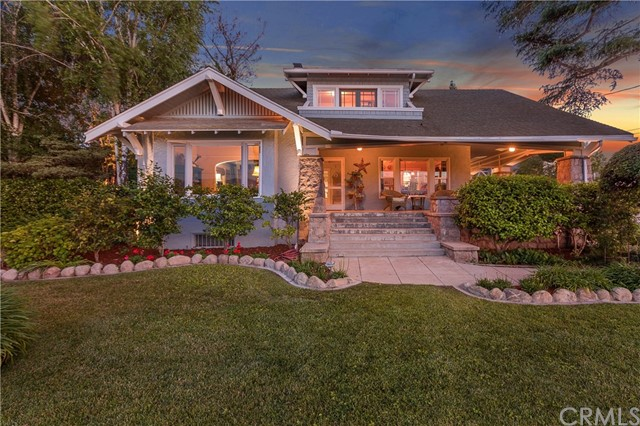 Redlands California Homes for Sale