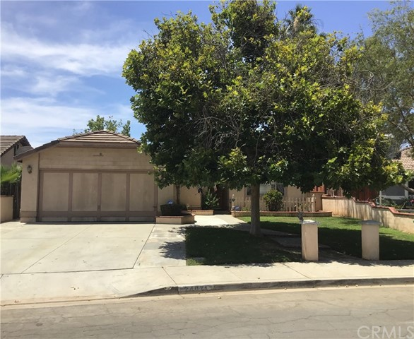 24071 Roseleaf Place, Moreno Valley CA 92557