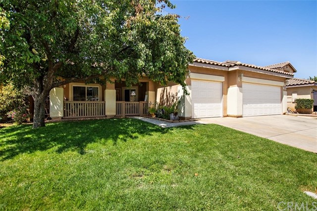 1462 Aster Place, Beaumont CA 92223
