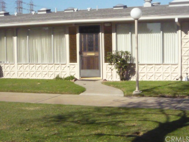 1125 Northwood Road Unit 235E, Seal Beach CA 90740
