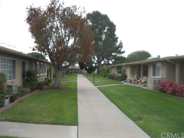 13521 Wentworth M5 Lane Unit 107B, Seal Beach CA 90740