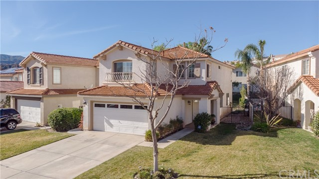 26021 Sandburg Place, Stevenson Ranch CA 91381