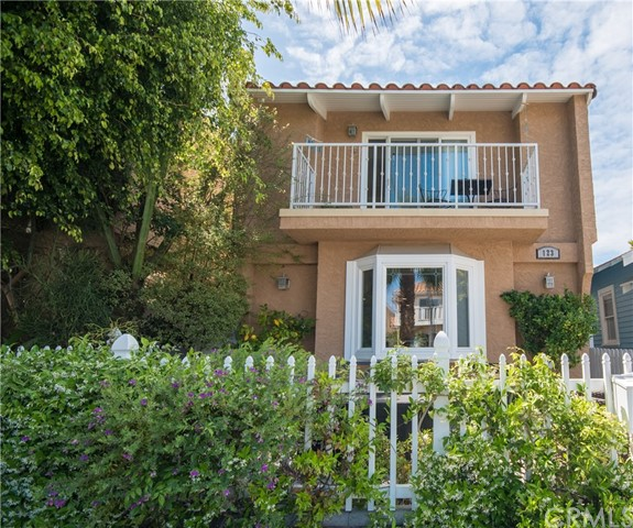 123 13th Street Unit 2, Seal Beach CA 90740