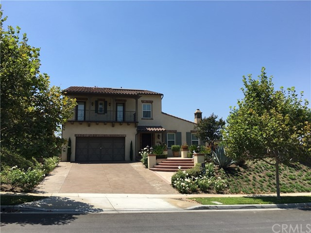 19799 Arroyo Crossing Drive, Walnut CA 91789