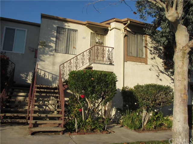 5501 Bohlig Road Unit 45, Los Angeles CA 90032