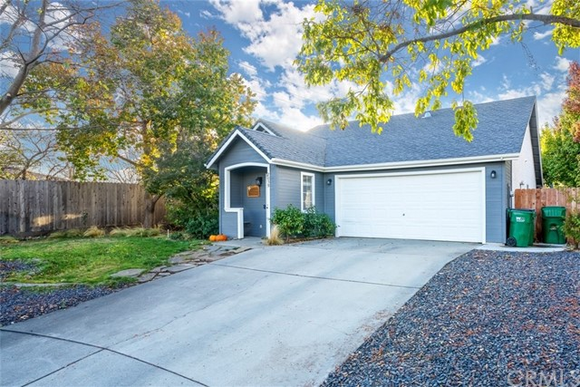 2059 Marilyn Drive, Chico CA 95928