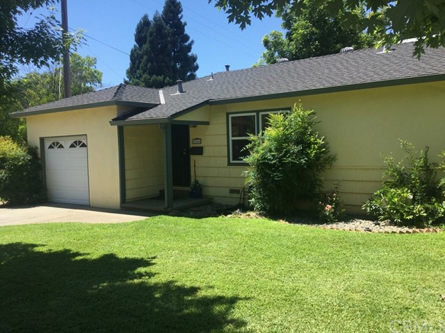 854 Palmetto Avenue, Chico CA 95926