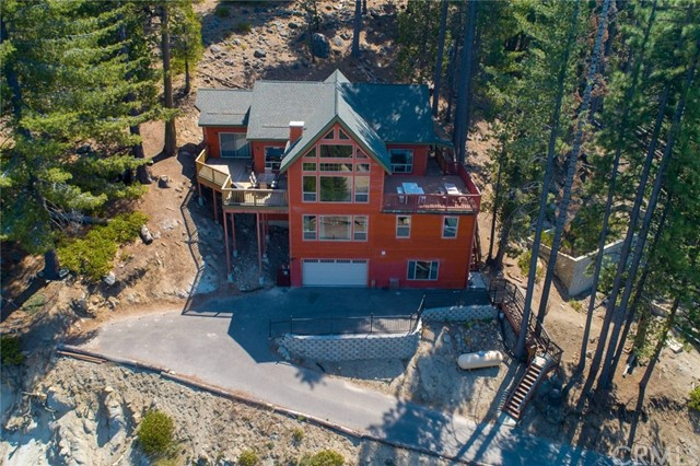 7512 Henness Ridge Road, Yosemite CA 95389