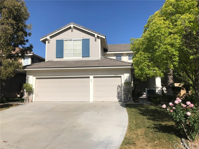 27636 Yardley Way, Valencia CA 91354