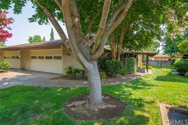 60 North Wood Commons, Chico CA 95973