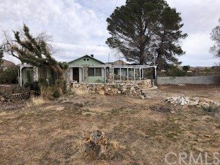11170 Christenson Road, Lucerne Valley CA 92356