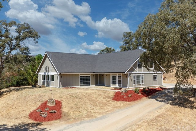 4378 Bridgeport Dr., Mariposa CA 95338