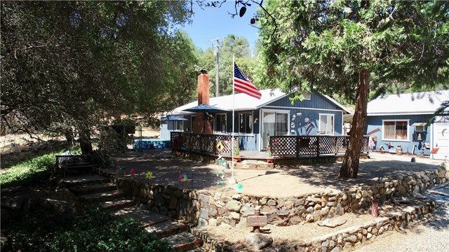 4118 Triangle Road, Mariposa CA 95338