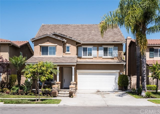 7 Thorn Hill, Irvine CA 92602