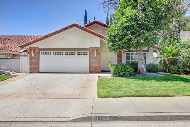2809 Shelter Wood Court, Thousand Oaks CA 91362