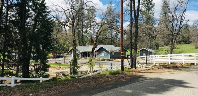 3491 Triangle Road, Mariposa CA 95338