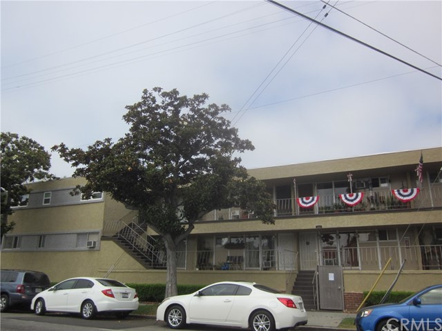 231 Junipero Avenue Unit 11, Long Beach CA 90803