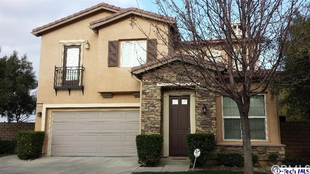25368 N Mirabile Court, Stevenson Ranch CA 91381