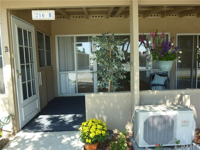 1080 Foxburg  M9  216B, Seal Beach CA 90740