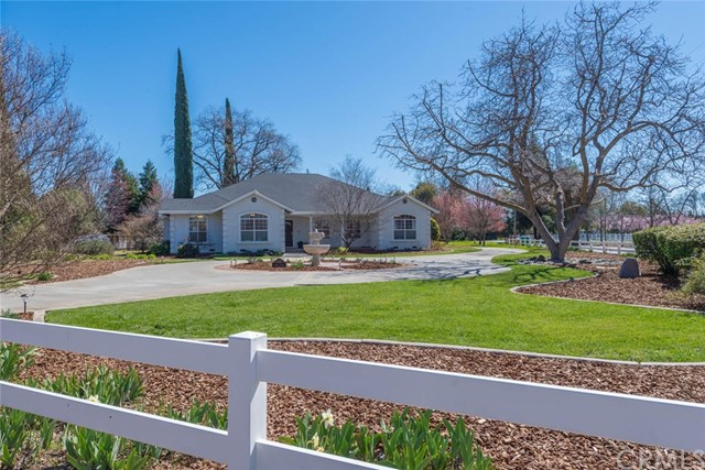 4357 Keefer Road, Chico CA 95973