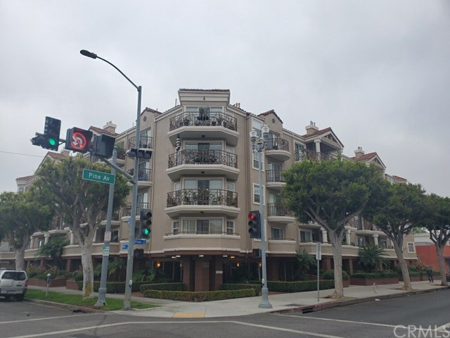 801 Pine Avenue Unit 404, Long Beach CA 90813