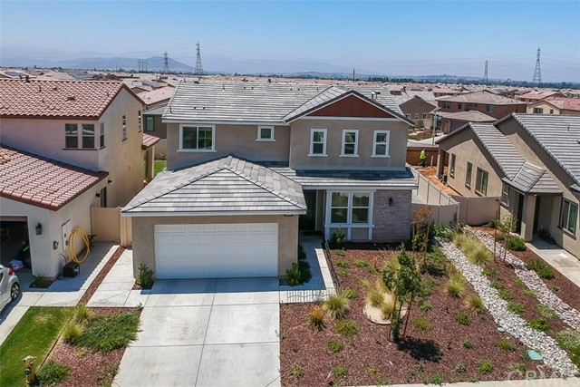 1431 Galaxy Drive, Beaumont CA 92223