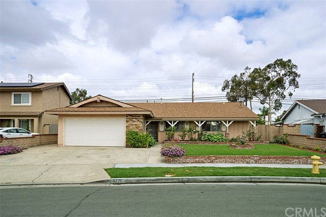 9771 Lee Street, Cypress CA 90630