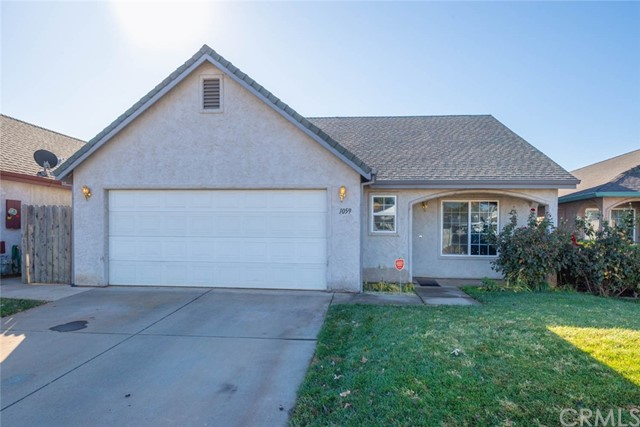 1059 Viceroy Drive, Chico CA 95973
