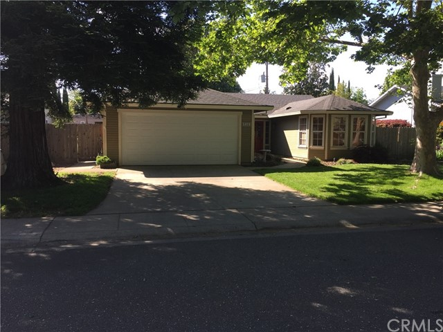 1575 La Linda Lane, Chico CA 95926