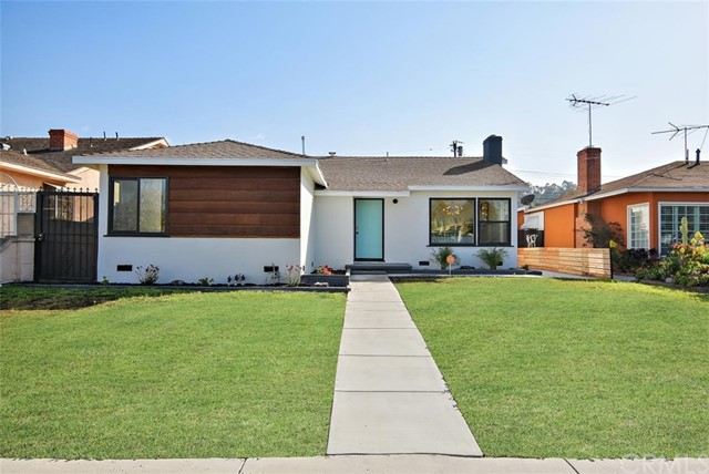 5346 Sunlight Place, Los Angeles CA 90016