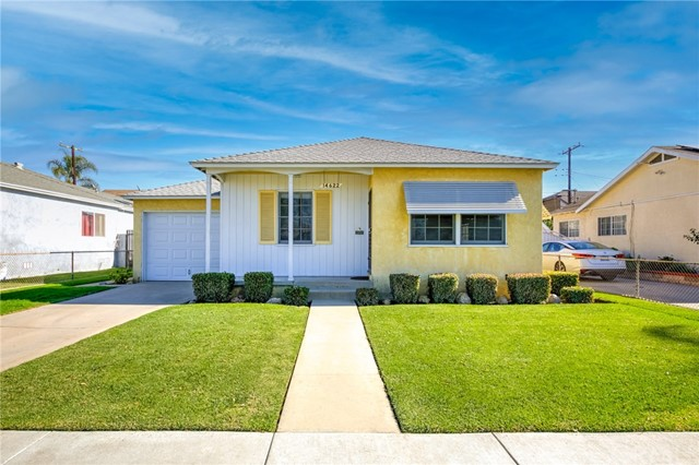 14622 Helwig Avenue, Norwalk CA 90650