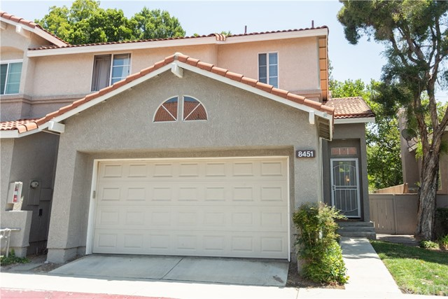 8451 Snow View Place, Rancho Cucamonga CA 91730