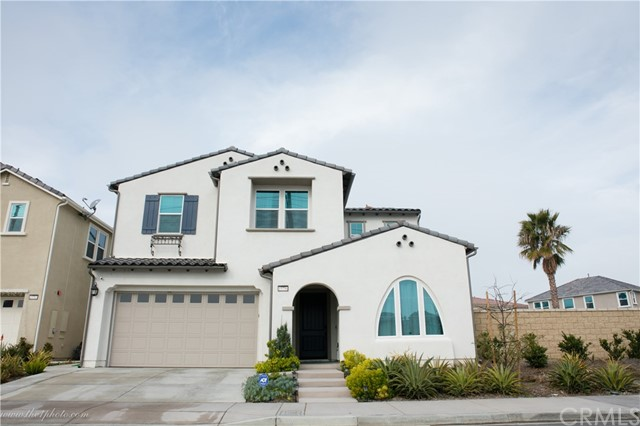 15756 Kingston Road, Chino Hills CA 91709