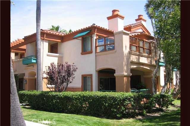 Newport Beach Mediterranean built 1990