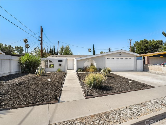 19212 Vicci Street, Canyon Country CA 91351