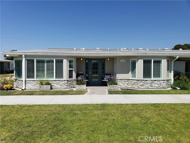 Seal Beach California Homes for Sale