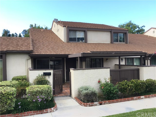 25782 Vista Fairways Drive, Valencia CA 91355