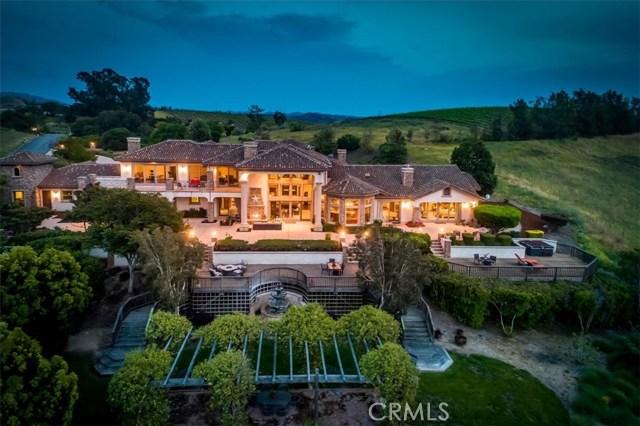 San Luis Obispo California Homes for Sale