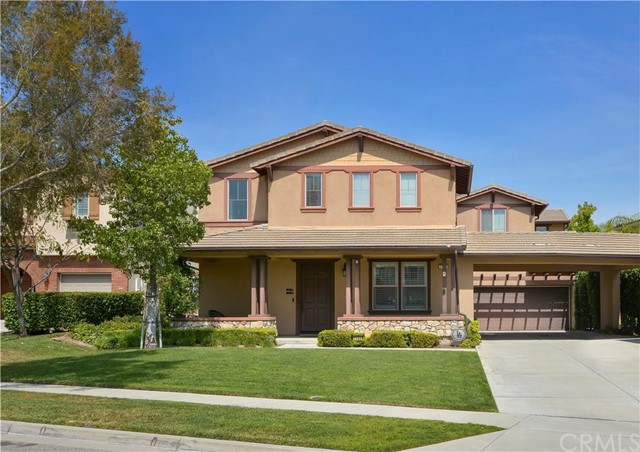 7195 Forester Place, Rancho Cucamonga CA 91739