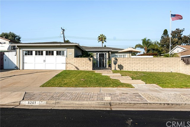 8281 Tyler Circle, Huntington Beach CA 92646