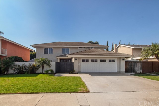 21831 Seaside Lane, Huntington Beach CA 92646