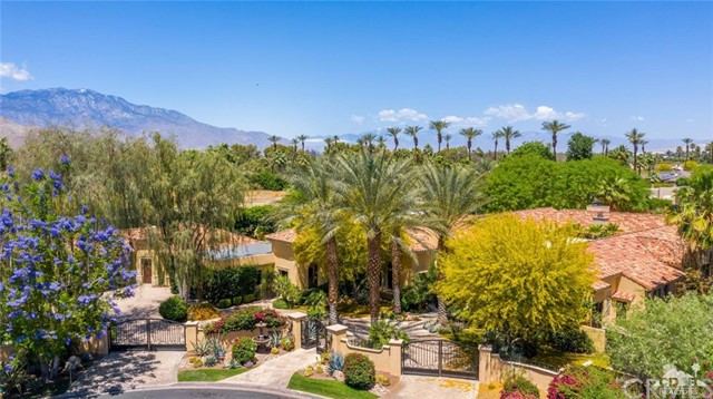 Rancho Mirage California Homes for Sale