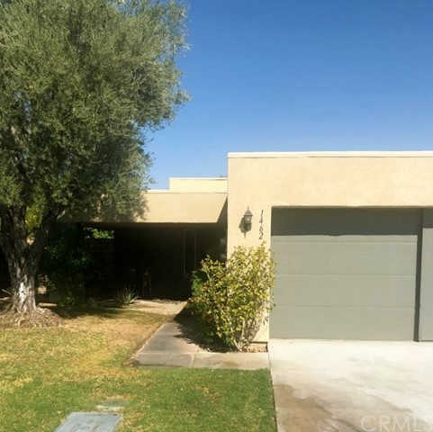 1462 Sunflower Circle, Palm Springs CA 92262