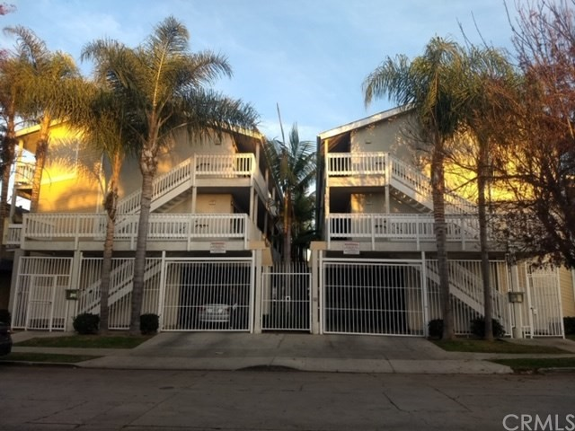1148 Molino Avenue Unit 8, Long Beach CA 90804