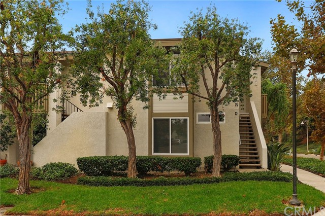 23301 La Glorieta Unit H, Mission Viejo CA 92691